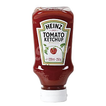 Heinz Ketchup top down 250 g