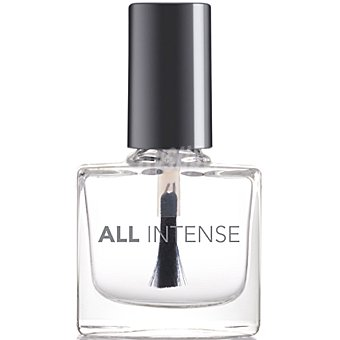 All Intense Base de uñas frasco de cristal