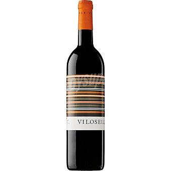 Tomàs Cusiné Vilosell vino tinto de Cataluña Botella 75 cl