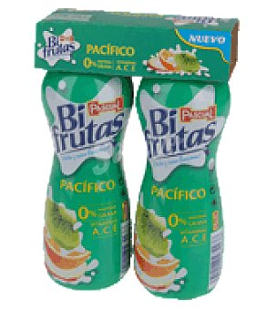 Bifrutas Bifrutas pacifico Pack de 2x275 ml
