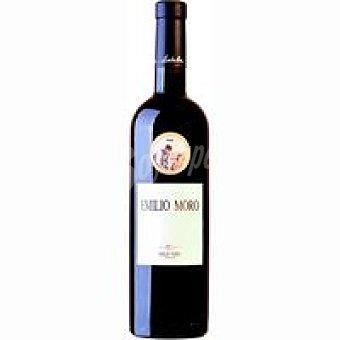 R. del Duero E. MORO Vino Tinto Botella 75 cl