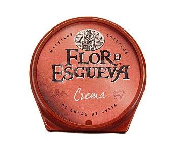 Flor de Esgueva Crema de queso de oveja Tarrina 125 g