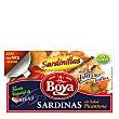 Sardinillas en salsa picantona sin gluten 63 G 63 g Boya