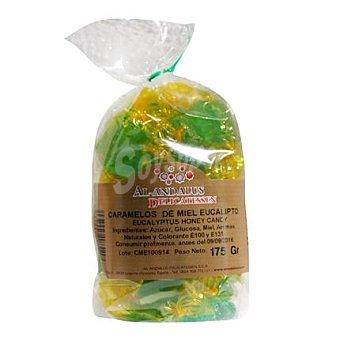 Milflores Caramelos de miel eucalipto 175 g