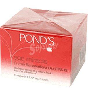 Pond's Crema facial cuidado de día renovadora 50 ml