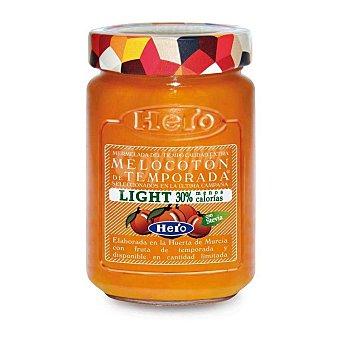 Hero Mermelada de melocotón de temporada light 335 g