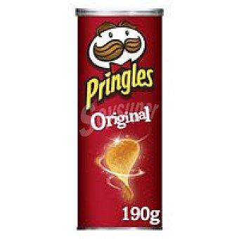 Pringles Patatas original 190 g