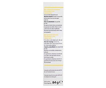 OPTIFORM Vitamina C Tubo de 84 Gramos