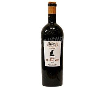FINCA EL GRAJO VIEJO Vino Tinto Reserva 75cl
