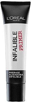 L'Oréal Prebase de maquillaje infalible primer 001 1 ud