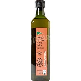 El Corte Inglés Aceite de oliva virgen extra Arbequina Botella 1 l