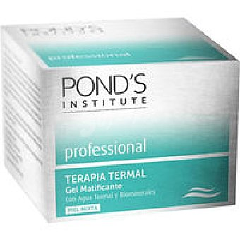 Pond's Crema matificante Thermal piel mixta Tarro 50 ml