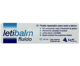 Letibalm Bálsamo reparador nariz y labios Tubo de 10 ml