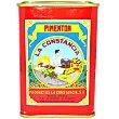 Pimentón dulce sin gluten 160 g La Constancia