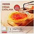 Crema catalana 150 g Eroski