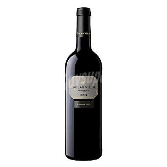 Solar Viejo Vino D.O. Rioja tinto reserva 75 cl