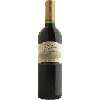 Los Molinos Vino de la mancha tinto 75 CL