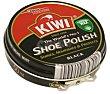 Crema en lata para calzado negro 50 ml Kiwi