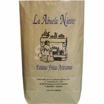 La Abuela Nieves Patatas fritas Bolsa 200 g