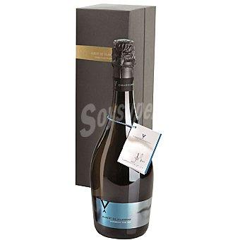 Albert de Vilarnau Cava de autor pinot noir y chardonnay botella 75 cl botella 75 cl