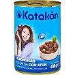 Katakan albondigas en salsa con atun para gatos adultos Envase 400 g KATAKÁN