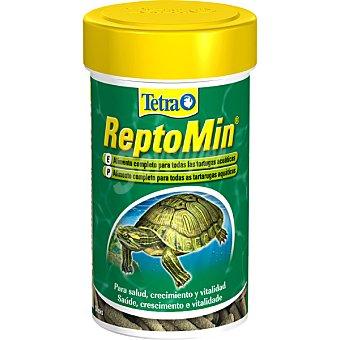 TETRAFAUNA REPTO MIN Alimento completo para tortugas envase 100 ml Envase 100 ml