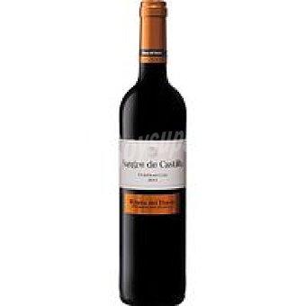 R. del Duero SANGRE de C. Vino Tinto Tempranillo Botella 75 cl