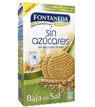 Fontaneda Galletas sin azucar 315 g