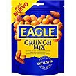 Cocktail de frutos secos Crunch Mix Bolsa 75 g Eagle