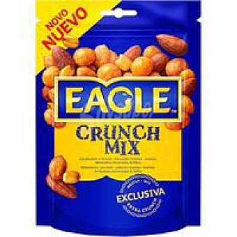 Eagle Cocktail de frutos secos Crunch Mix Bolsa 75 g