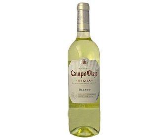Campo Viejo Vino blanco semidulce D.O. Rioja botella 75 cl Botella 75 cl