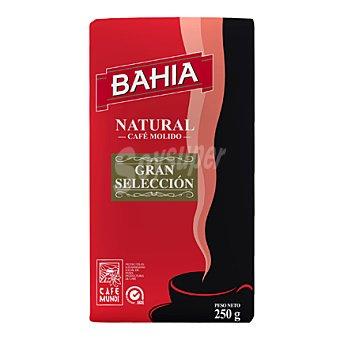 Candelas Café gran seleccion natural colombia/brasil bahia 250 g