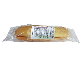 Lord Sandwiches Delicioso pan vienes relleno con lomo de sajonia 165 gramos