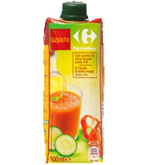 Carrefour Gazpacho 500 g