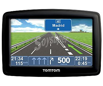 TOMTOM XL CLASSIC WE GPS 4.3