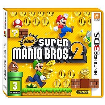 Nintendo Videojuego Super Mario Bros 2 para 3DS