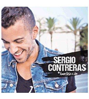 Contreras Amorad (sergio ) CD