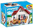 Escenario de juego Colegio, City Life 6865, playmobil  Playmobil