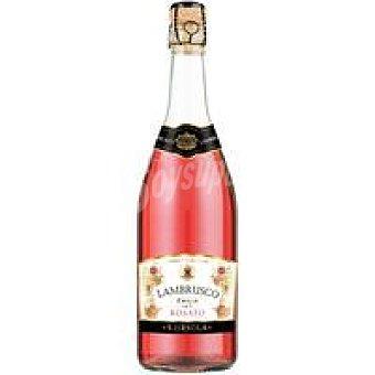 S. Orsola Vino Rosado Lambrusco Botella 75 cl