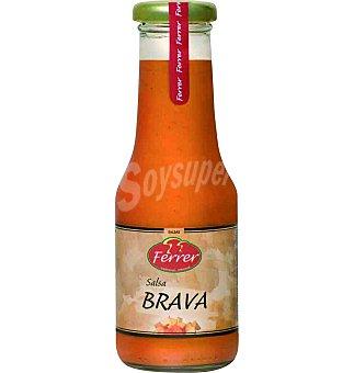 Ferrer Salsa brava Tarro 250 g