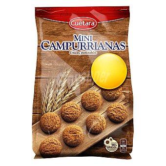 Cuétara Galletas mini campurrianas de maíz 300 g
