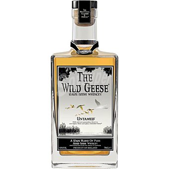 The wild geese Whisky Rare Irish Botella 70 cl