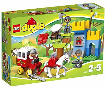 LEGO Duplo Robo del Tesoro  1u