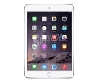 Apple Tablet 7,9 iPAD MINI2 PLATA 1 unidad