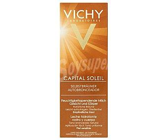 VICHY Capital Soleil Autobronceador rostro/cuerpo 100 Mililitros