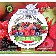 Frutas del bosque ideales para smoothies 100% naturales Bolsa 300 g La Cuerva