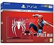 Consola Playstation 4 Slim de 1TB edición especial Spiderman mas juego Marvel's Spider-man, SONY.  Sony