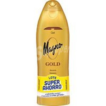 Magno Gel Gold 2 botes de 550 ml