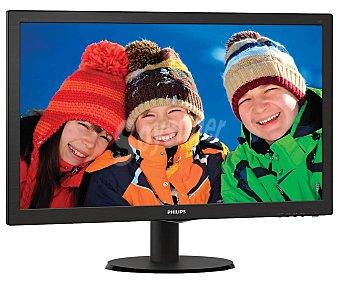 "Philips Monitor PC de 59,94 (23,6"") 243V5LHSB led, full HD, hdmi 243V5LHSB/00"