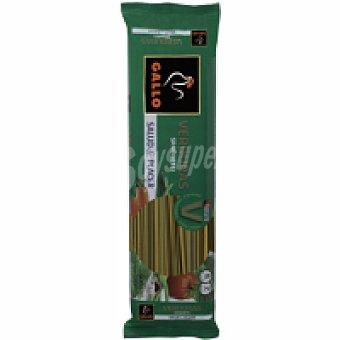 Gallo spaghettis c/verduras 500 GR
